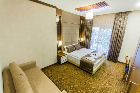 Tint Residence: Royal Suite