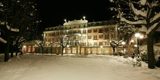 Bagni di bormio spa resort italy valdidentro updated - Star italia bagni ...