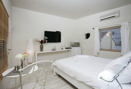 Levy Hotel : Studio Room