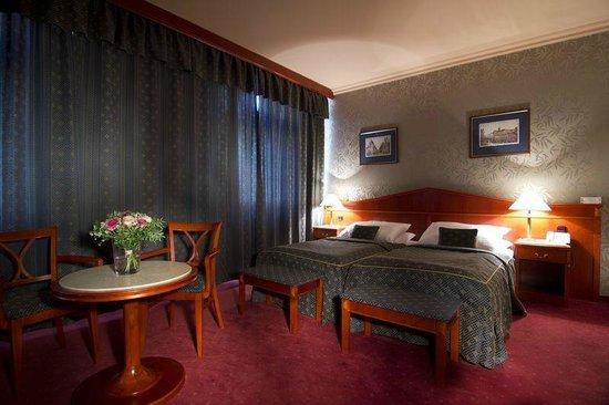 Hotel Carlton Prague - Double room