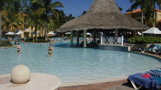 VH Gran Ventana Beach Resort: Pool
