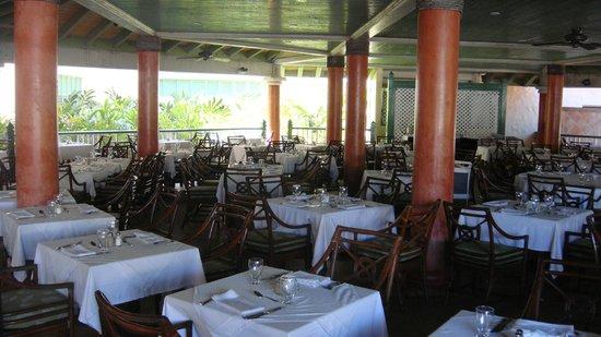 VH Gran Ventana Beach Resort: Dining