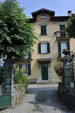 Il Sogno Bellagio: appartamento Villa 800