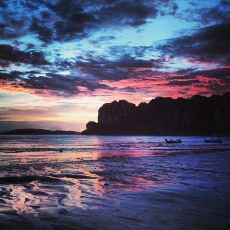 Railay Princess Resort and Spa: Railay Beach