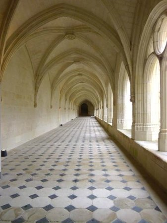 Abbaye Royale de Fontevraud: Fontevraud