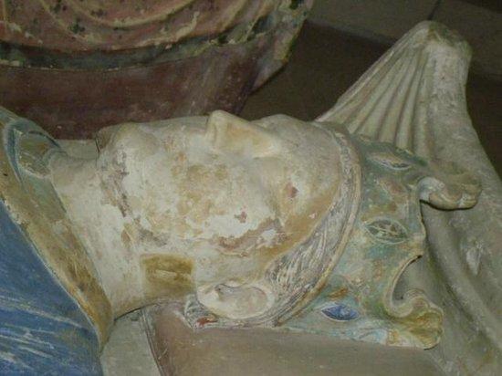 Abbaye Royale de Fontevraud : Fontevraud