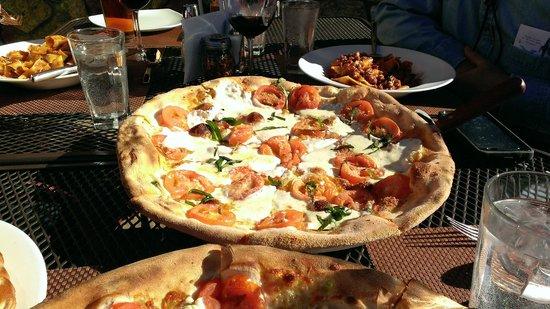 Buon Appetito: Pizza 2