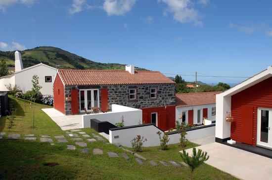 Casas D'Arramada: Casas rurais