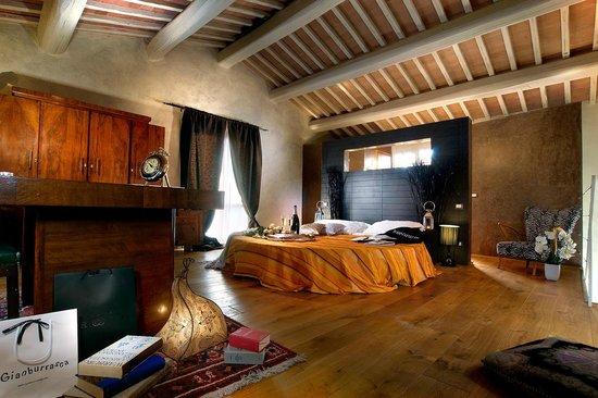 Borgo di Casagrande: Bardolino - Master bedroom