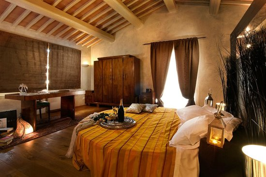 Borgo di Casagrande: Bardolino