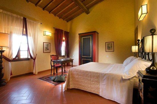 Borgo di Casagrande: Morellino apt