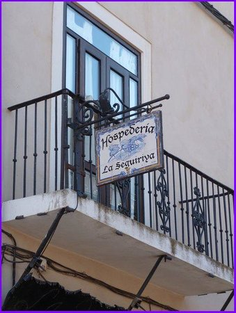 Hotel La Seguiriya : La Seguiriya.