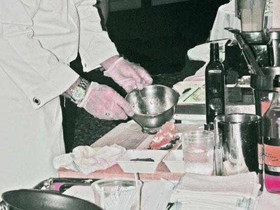 The Black Diamond Pub: Chef's Salad