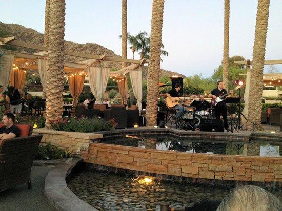 Camelback Inn Picture Of Jw Marriott Scottsdale