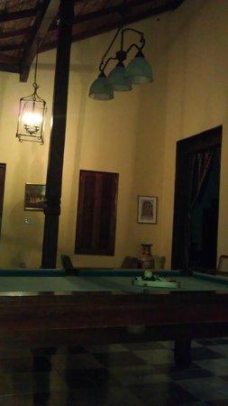 Hotel Casa Robleto: Vista del Hotel
