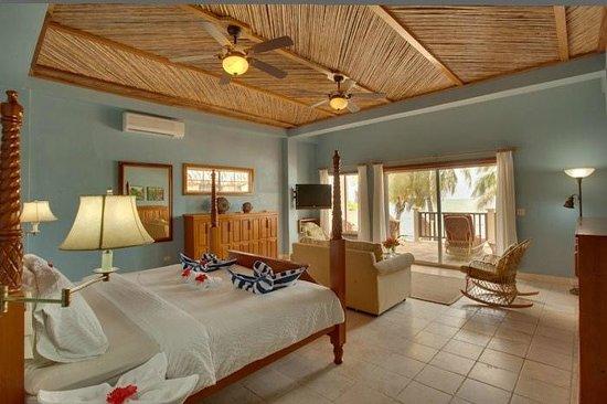 Almond Beach Resort & Spa : One Bedroom Suites