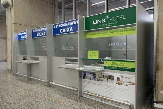 Linx hotel in las vegas