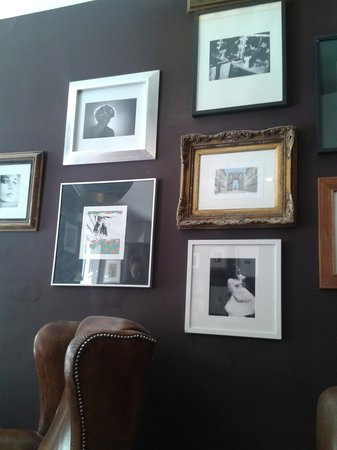 Brown's Boutique Hotel: Cafeteria Bowns