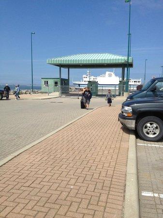 Pelee Places: Pelee Island West Dock