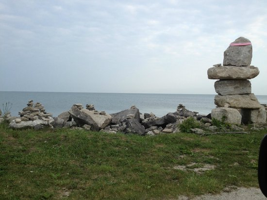 Pelee Places: Cool spot on island