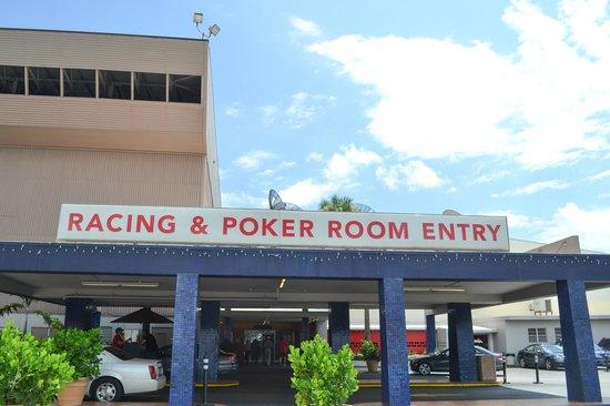 magic city casino miami fl