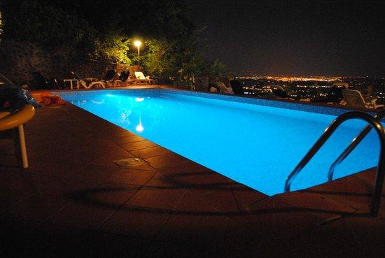 Hotel Bellavista: La piscine