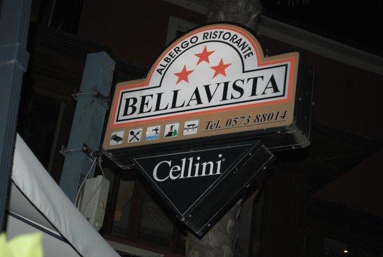 Hotel Bellavista: Albergo Bellavista