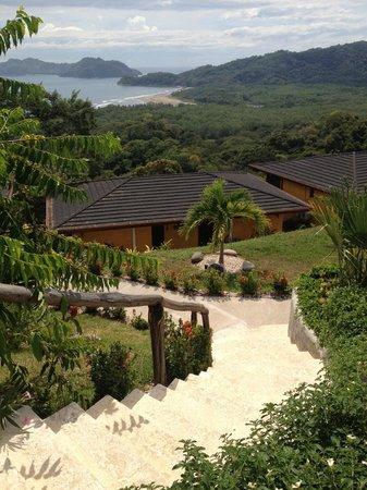 Vista Las Islas Hotel & Spa: Hotelanlage