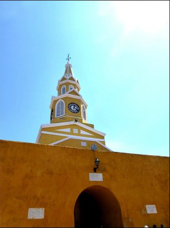Cartagena Connections Walking Tours