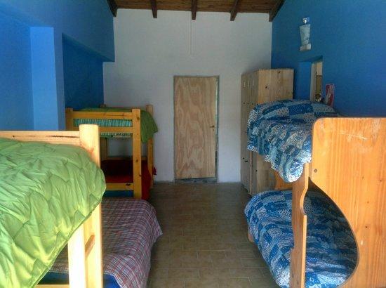 Alojamiento Aidyn: Room