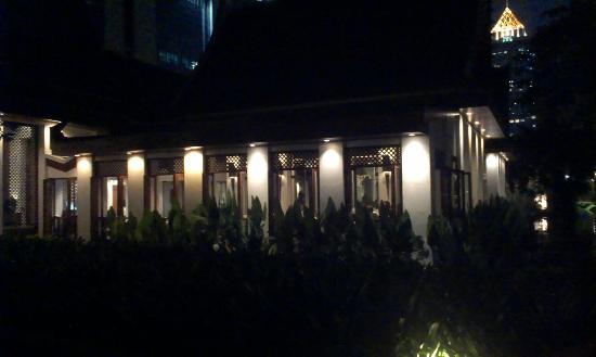 Photo of The Sukhothai Bangkok taken with TripAdvisor City Guides