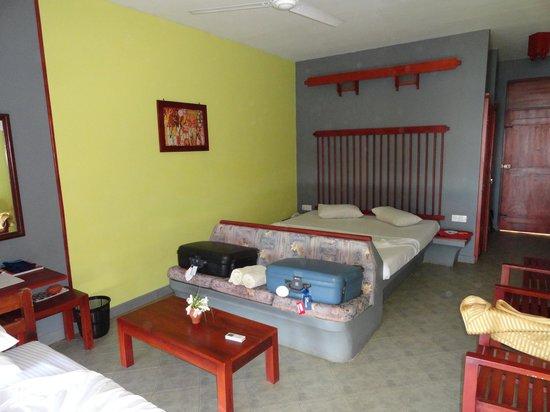 Club Koggala Village: chambre 626