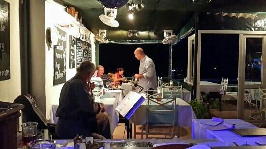 Sofra Terrace Restaurant: Lezzet ve kalite