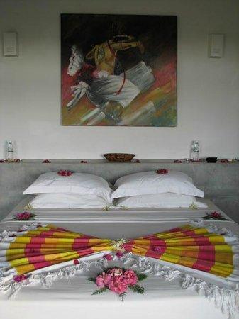 Shangri-Lanka Villa: Beautiful Room