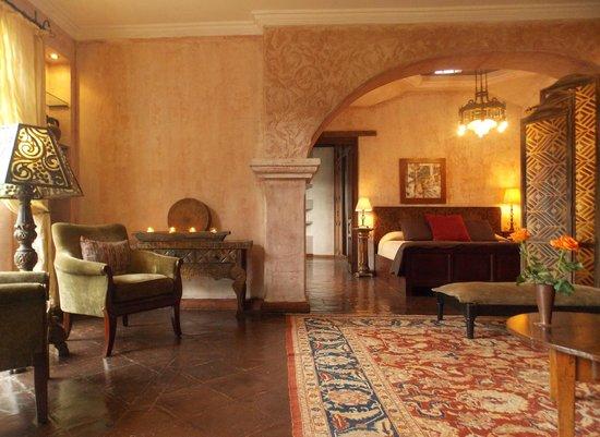 Amplia y elegante Gran Suite (79060626)