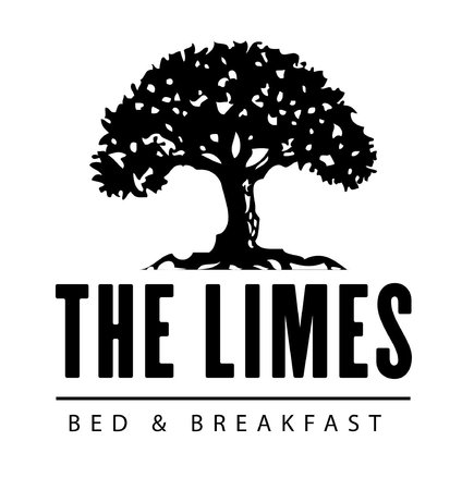 The Limes Bed & Breakfast : Sign