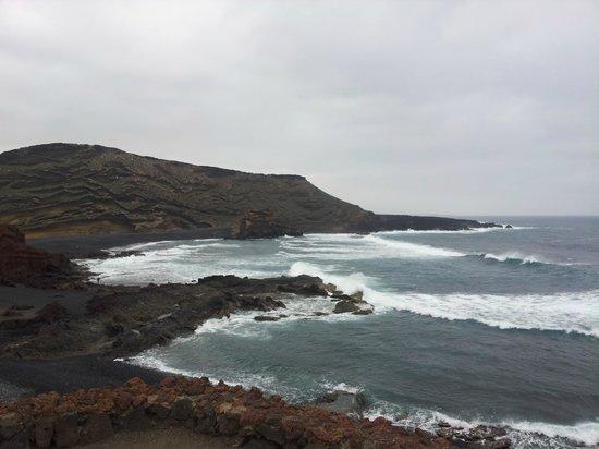Lanzarote Green Villas: Такой разный Лансарот