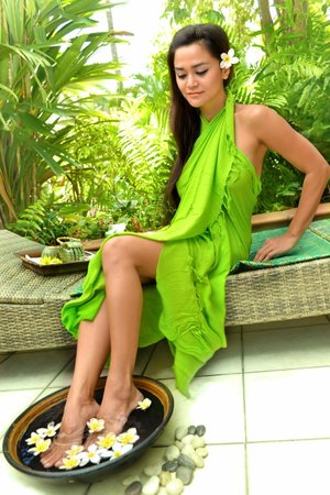 Natural Palm Day Spa: A Tranquillity Day Spa