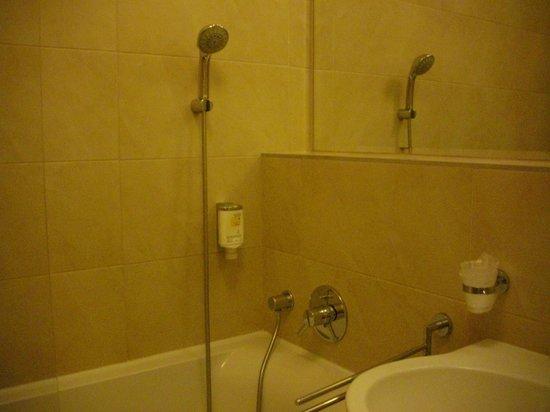 Rezidence Vysehrad: Bathroom
