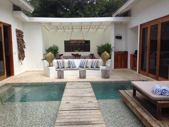 Ka'ana Resort: Villa