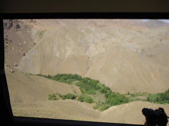 High Atlas Mountains: atlas