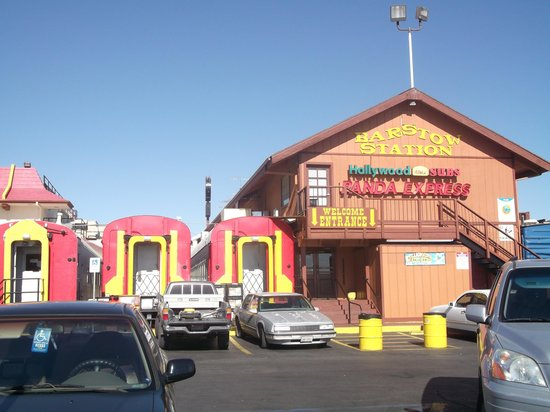 Barstow Station Restaurant Reviews Phone Number