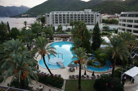 D-Resort Grand Azur: pool