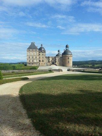 Maison de Marquay: Château Hautefort