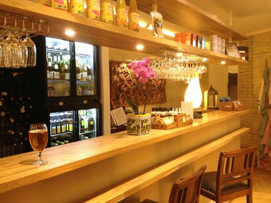 Carlton Guldsmeden - Guldsmeden Hotels: Reception area