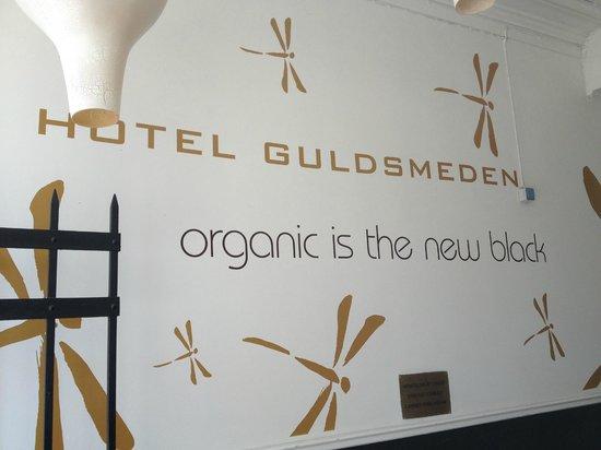 Carlton Guldsmeden - Guldsmeden Hotels: Grounds/deta