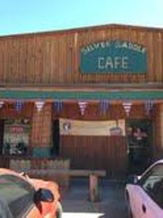 Silver Saddle Cafe
