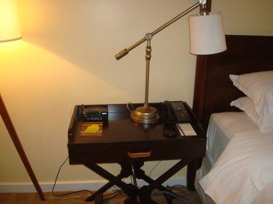 Sheraton Kauai Resort: view of our room