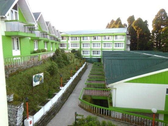 Darjeeling - Khush Alaya, A Sterling Holidays Resort: Apartments