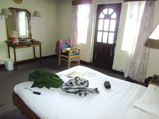 Darjeeling - Khush Alaya, A Sterling Holidays Resort: Bedroom